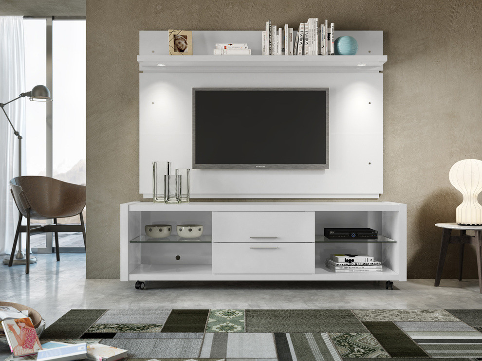 60 Inch Flat Screen Tv Home Theater Contemporary with Bedroom Brown Contemporary Dark Dining Room Entertainment Furniture Grey Home Furniture Home