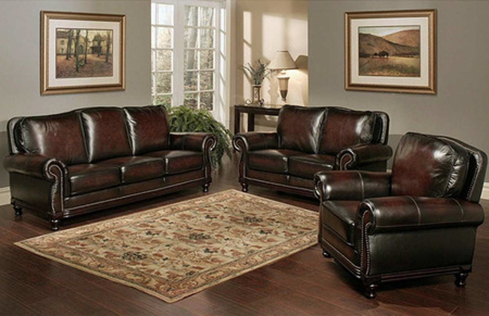 Abbyson Living Room Contemporary with Abbyson Living Leather Sofa Hand Rubbed Leather Sofa Hand Rubbed Leather Sofa Homelement