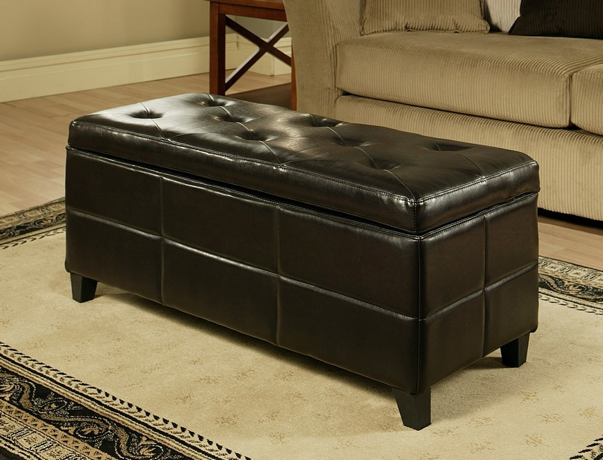 Abbyson Living Living Room Traditional with Abbyson Living Leather Abbyson Living Leather Ottoman Homelement Leather Homelement Leather Ottoman