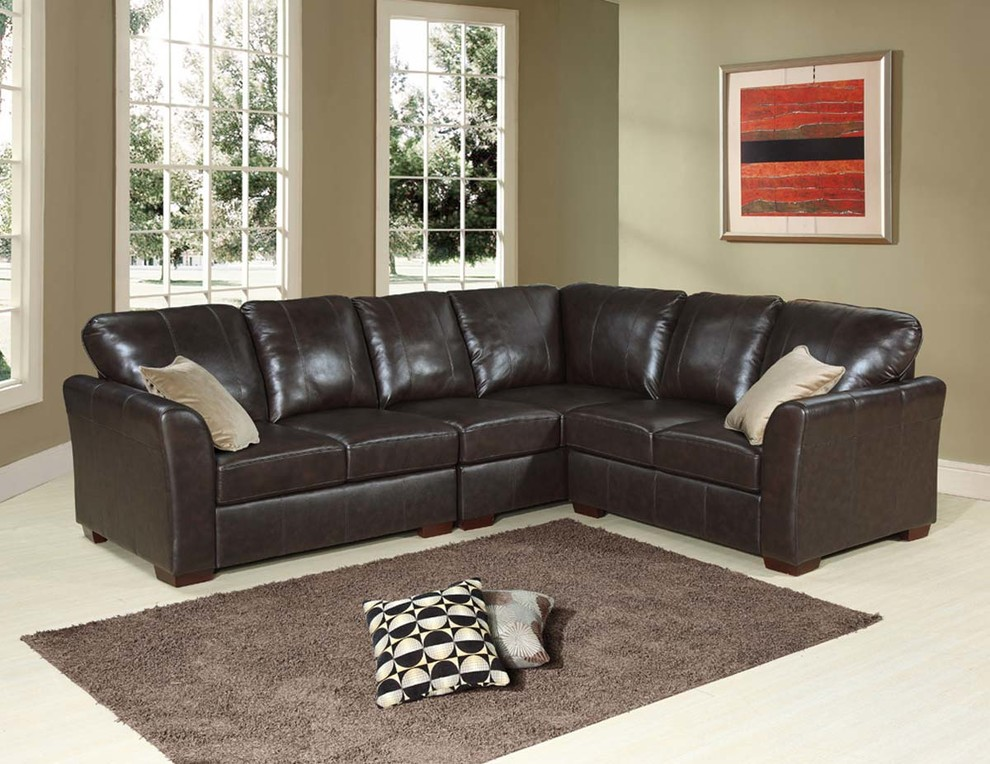 Abbyson Living Living Room Traditional with Abbyson Living Leather Sofa Homelement Chaise Homelement Leather Homelement Leather Sofa Homelement