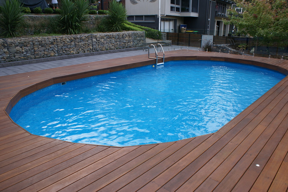 Above Ground Pools for Sale Pool Modern with Adelaide Pool Award Winner Award Winning Pool Glass Fencing Pool Pool Decking