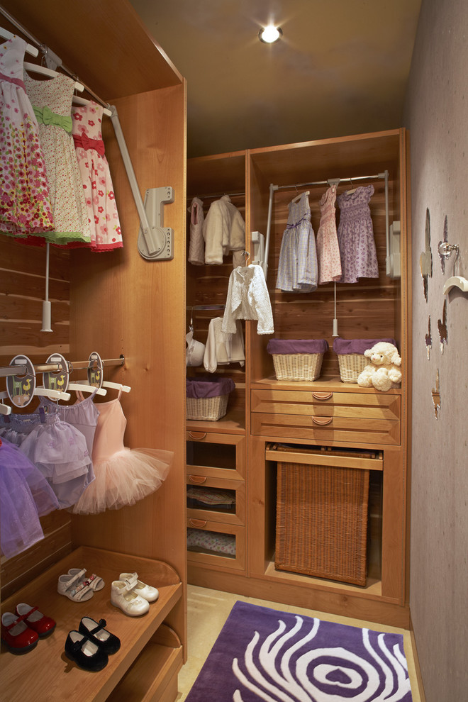 Adjustable Closet Rod Closet Traditional with Area Rug Baskets Cedar Closet Childrens Closet Drawers Girls Closet Gray Wall