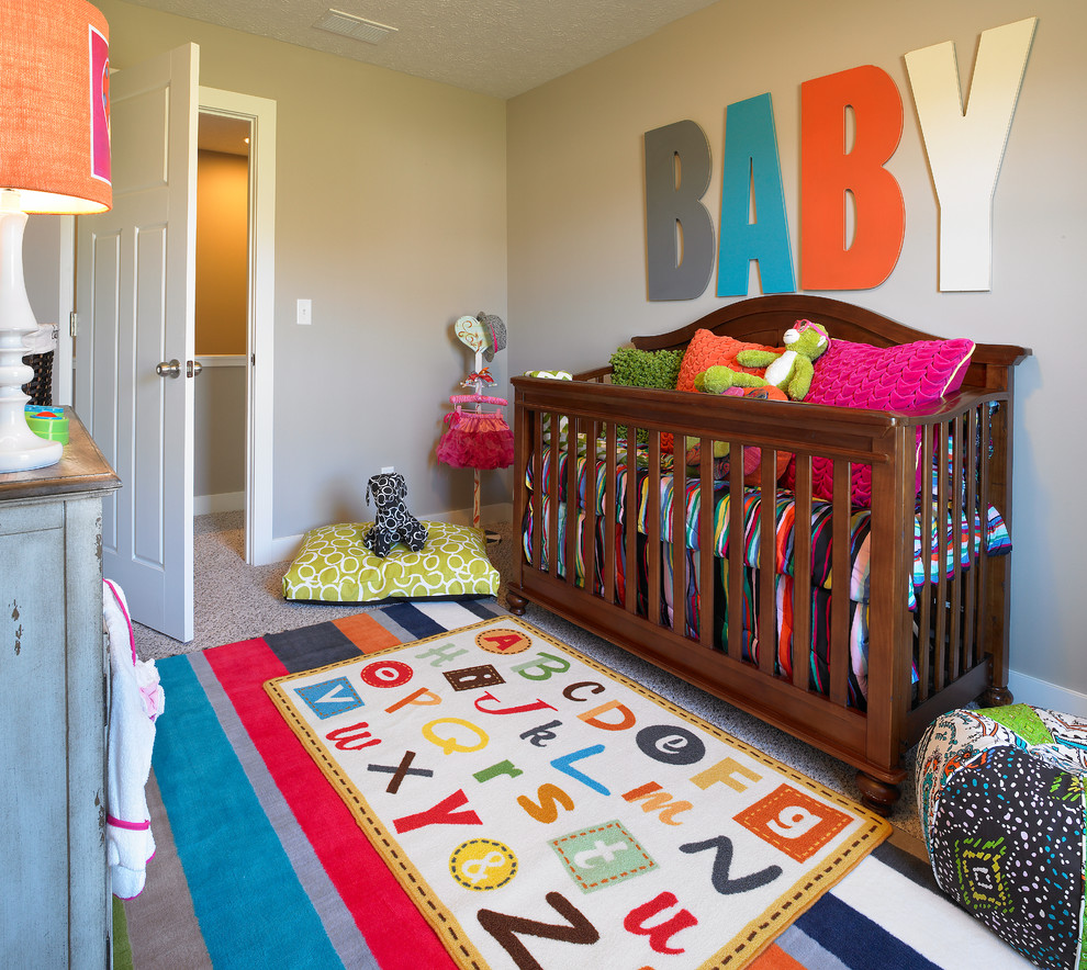 alphabet rug Nursery Transitional with alphabet rug baby decorating ideas baby room decorating ideas baby toys Bedroom