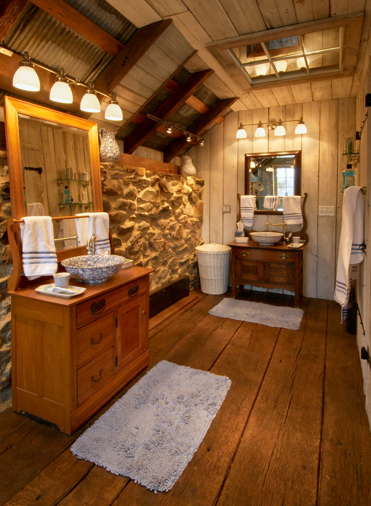 bathroom-exhaust-fan-Bathroom-Rustic-with-antique-furniture-antiques ...