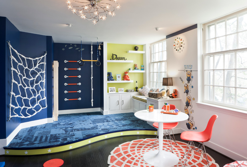 Bia Cordon Bleu Kids Contemporary with Dc Design House
