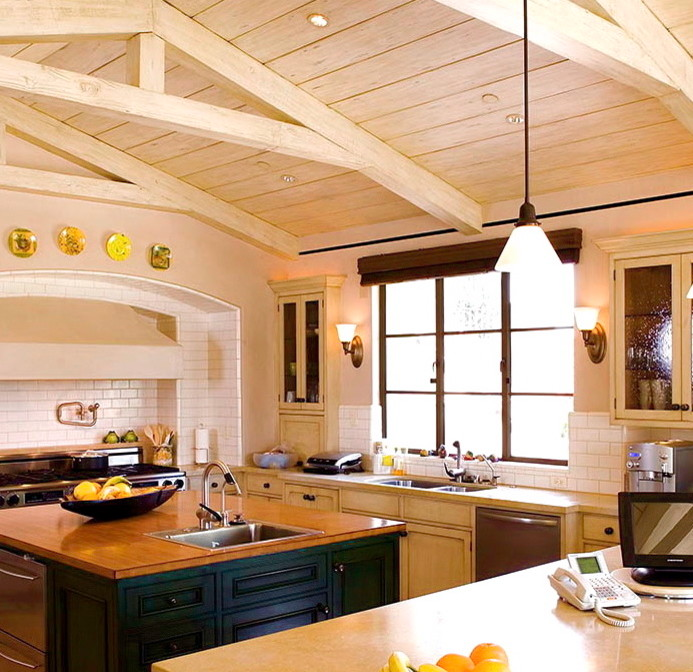 Breakfast Nook Bench Kitchen Traditional with None
