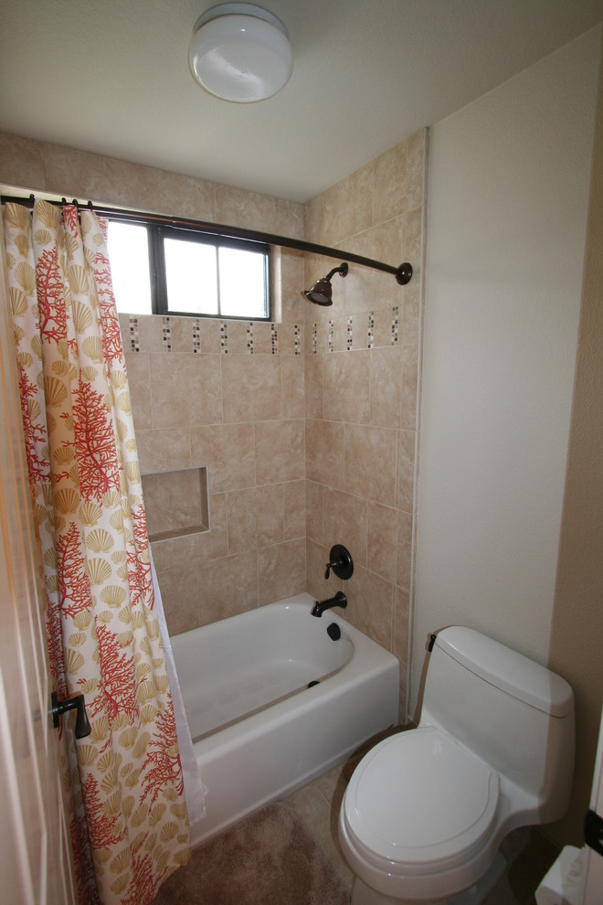 bronze shower head Bathroom Traditional with oiled rubbed bronze ...