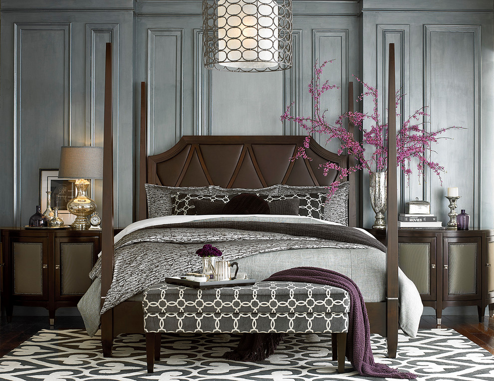 Cal King Headboard Bedroom Contemporary with Bedroom Furniture Bedrooms Beds Headboard