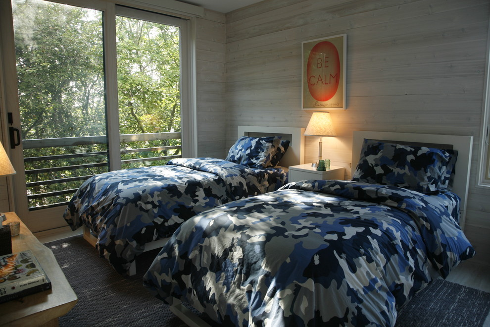 Camouflage Bedding Bedroom Beach with Blue Camouflage Camouflage Bedding Glass Door Glass Sliding Door Gray Rug Light