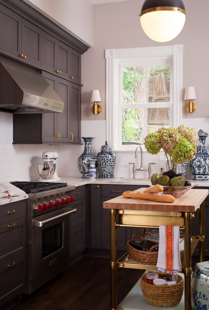 Canister Sets Kitchen Traditional with Blue and White Glass Cabinets Gold Fixtures Granite Kitchen Accessories Kitchen Islands