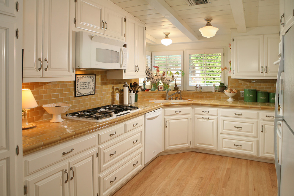 Canister Sets Kitchen Traditional with Canister Set Ceiling Lighting Exposed Beams Kitchen Hardware Schoolhouse Fixture Sconce Subway