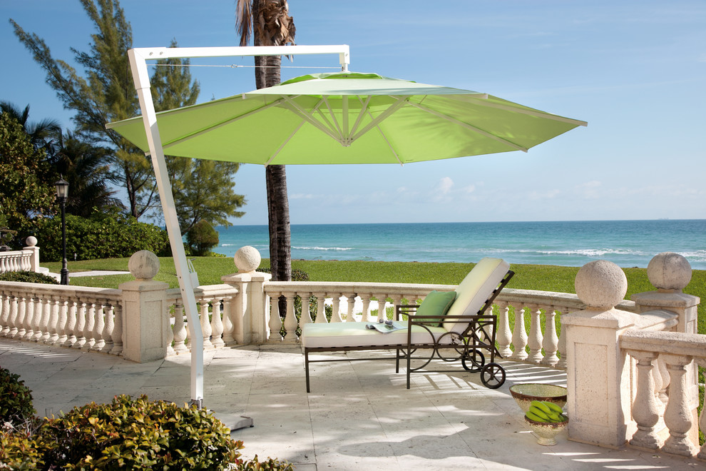Cantilever Patio Umbrella Patio Mediterranean with Cantilevered Patio Umbrella Caravita Crank Parasol Crank Patio Umbrella Crank Umbrella Giant
