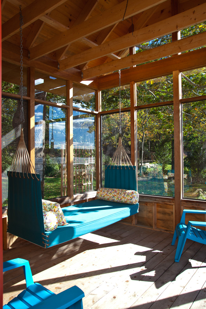 Chair Hammock Sunroom Contemporary with Blue Bright Blue Chair Bright Blue Hammock Bright Blue Swing Colorful Outdoor