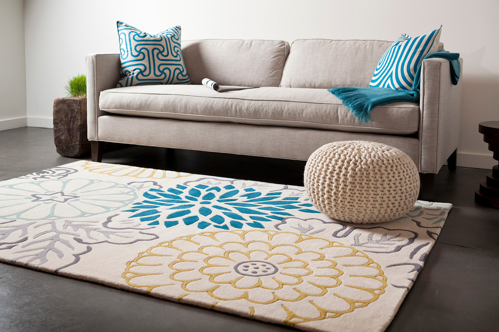 Chandra Rugs Living Room Modern with Area Rugs Chandra Pillows Poufs