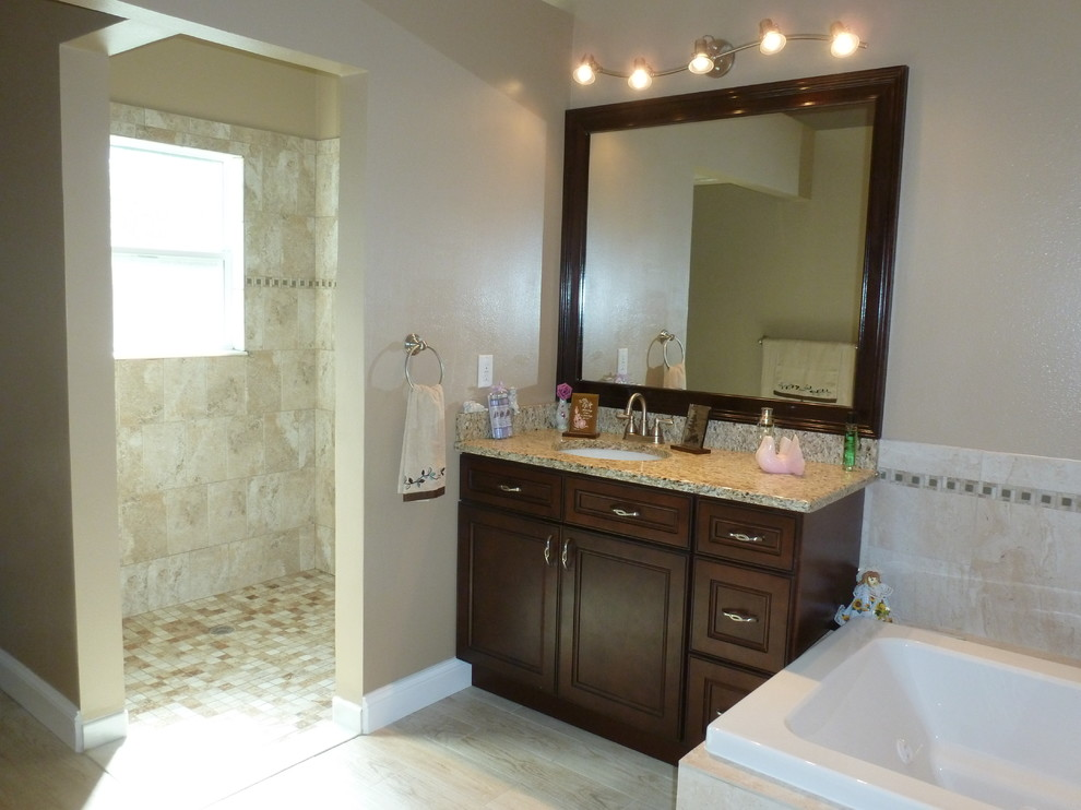 cheap bathroom vanities Bathroom Contemporary with none