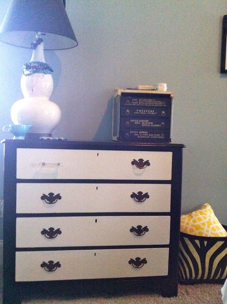 Cheap Dressers Bedroom Eclectic with None