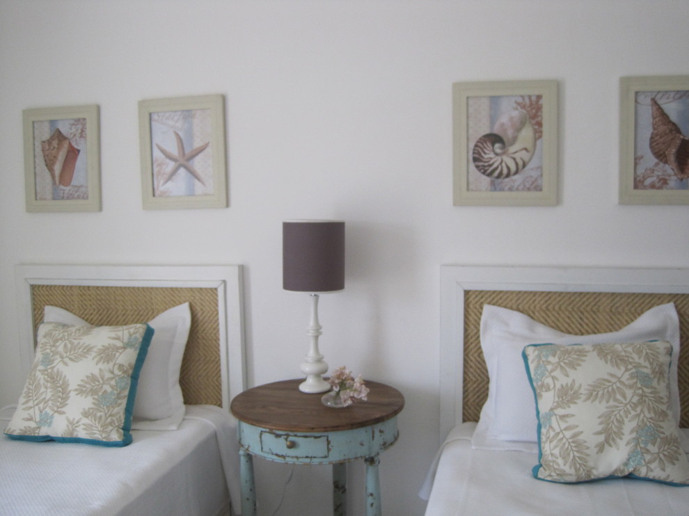 Cheap Headboards Bedroom Tropical with None