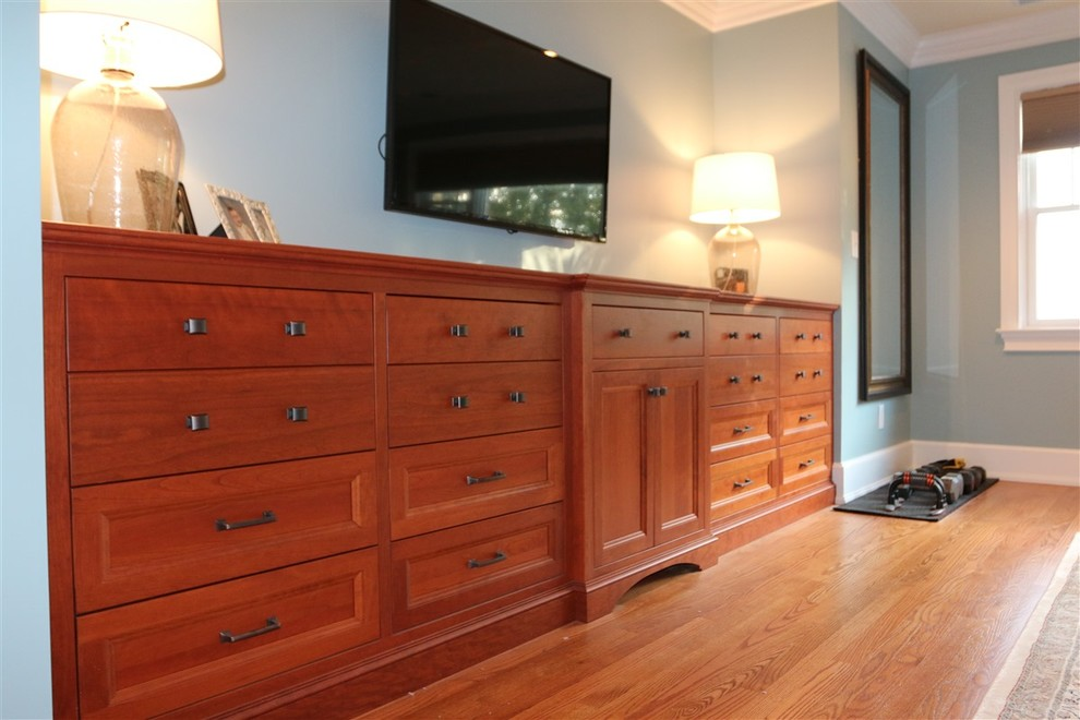 Cherry Dresser Spaces Craftsman with Bedroom Furniture Cherry Dresser