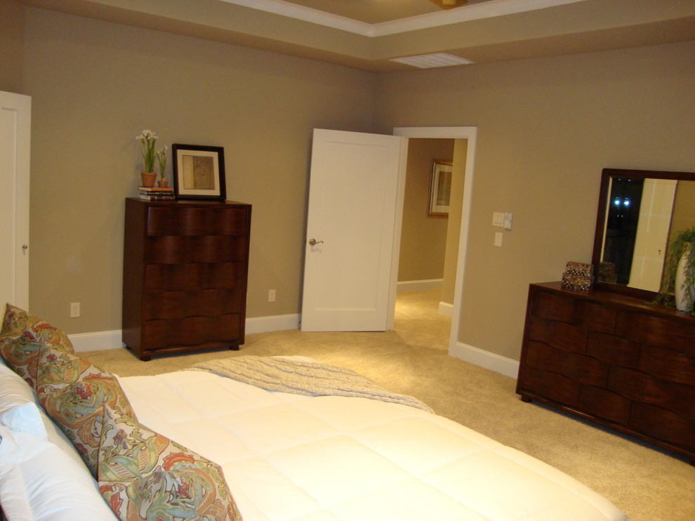 Cherry Wood Dresser Bedroom Transitional with Cherry Dresser Cherry Wave Dresser Cherry Wood Dresser Cream Comforter