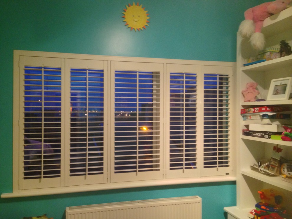Childrens Bookcase Bedroom Traditional with Childrens Bookcases Childrens Decor Classic Design Interior Shutters