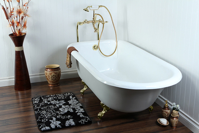 clawfoot tub faucets spaces with bath tub faucet claw