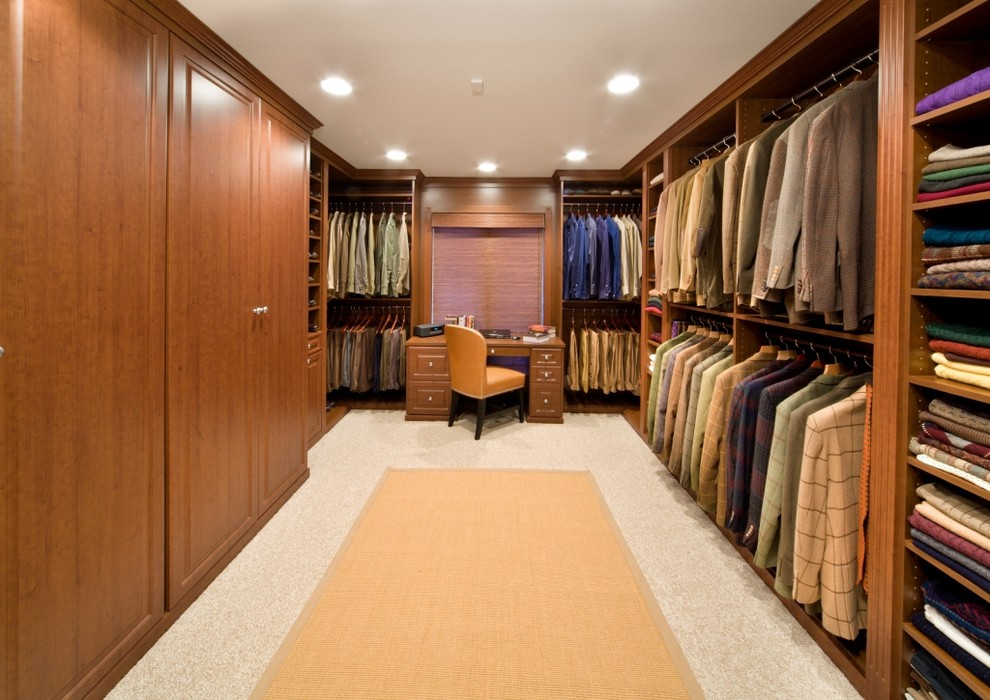 Closet Organizer Systems Closet Contemporary with Area Rug Built in Shelves Built in Storage Ceiling Lighting Dressing Table