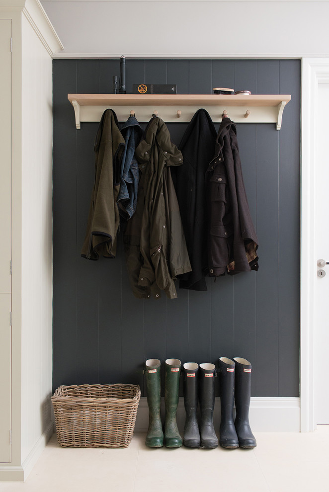 coat rack with shelf Entry Contemporary with boot room coat rack with shelf coat racks contemporary design dark walls