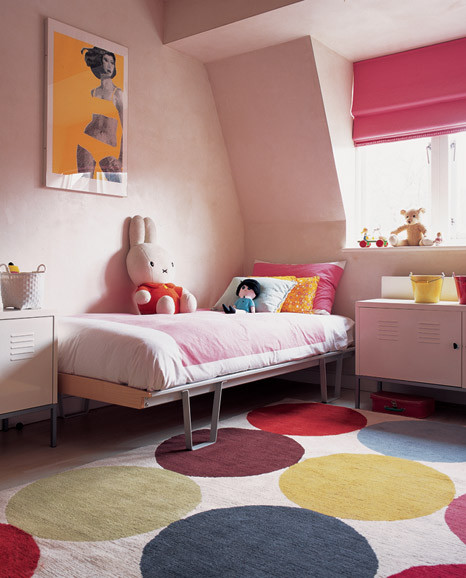 Colorful Area Rugs Kids Modern with None