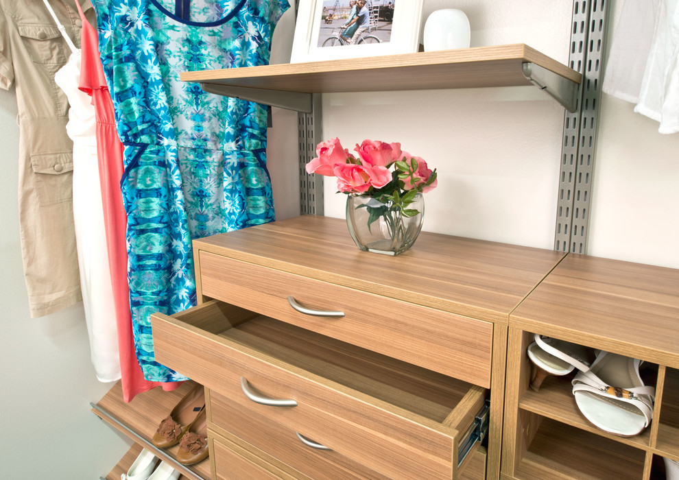 Component Shelf Spaces with Be Organized Closet Ideas Closet Inspiration Closet Organization Closet Systems Closets Home