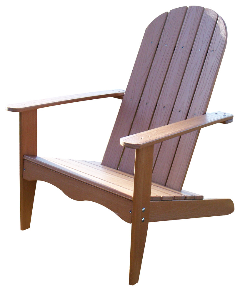 composite adirondack chairs Patio Traditional with adirondack chair composite chair composite furniture outdoor furniture wood-plastic composite