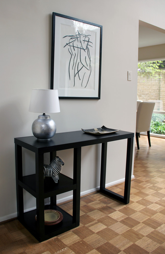 Console Table Ikea Entry Modern with Abstract Art Console Console Table Ikea Maryland Parquet Flooring Silver Lamp Virginia