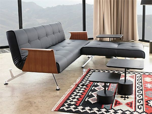 Convertible Sofa Bed Living Room Modern with Convertible Lounge Chair Convertible Sofa Bed Modern Convertible Sofa Modern Sofa Bed1