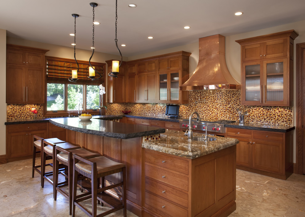 Copper Range Hood Kitchen Modern with Categorykitchenstylemodernlocationsalt Lake City