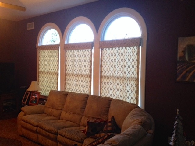 Cordless Roman Shades Spaces Contemporary with Christmas Christmas Tree Cordless Fabric Roman Shades Light Filtering Liner Roman Shades1