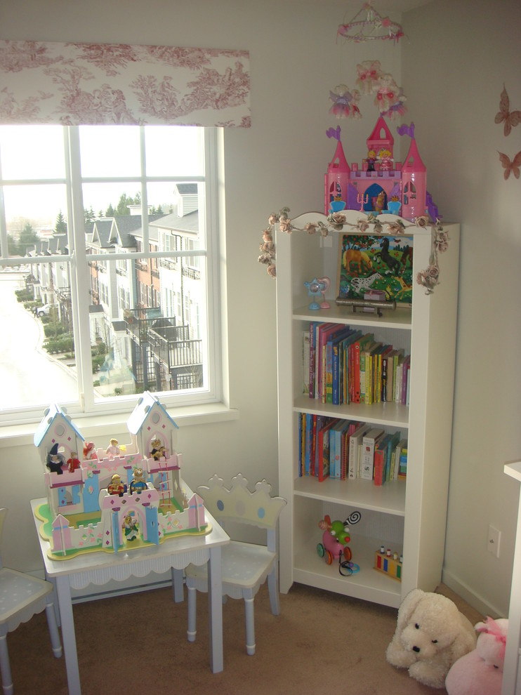 Corner Bookshelf Kids Eclectic with Bedroom Bookcase Bookshelves Dollhouse Table and Chairs Toile Toy Storage Valance Window