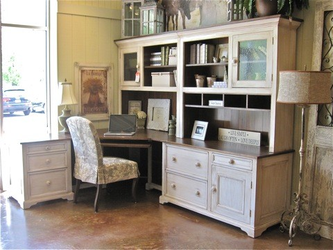 Corner Desk with Hutch Home Office Traditional with Corn Desk Corner Desk System Country Furniture Country Home Office Country Willow1