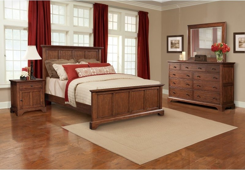 Cresent Furniture Bedroom Contemporary with Cresent Fine Furniture 1
