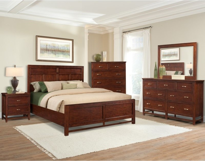 Cresent Furniture Bedroom Contemporary with Cresent Fine Furniture 2