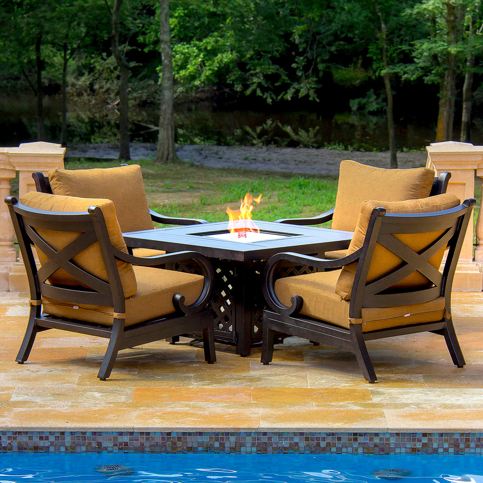 Cuisinart Coffee on Demand Patio Contemporary with Categorypatiostylecontemporarylocationother Metro