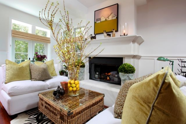 cute throw pillows Living Room Beach with CategoryLiving RoomStyleBeach StyleLocationLos Angeles