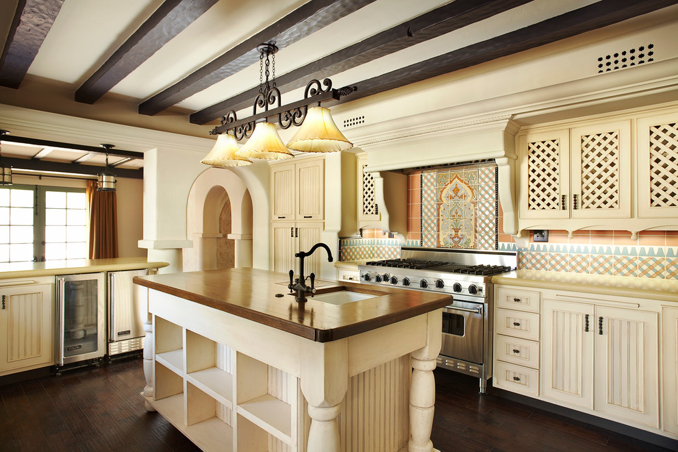 Dmi Furniture Kitchen Mediterranean with None
