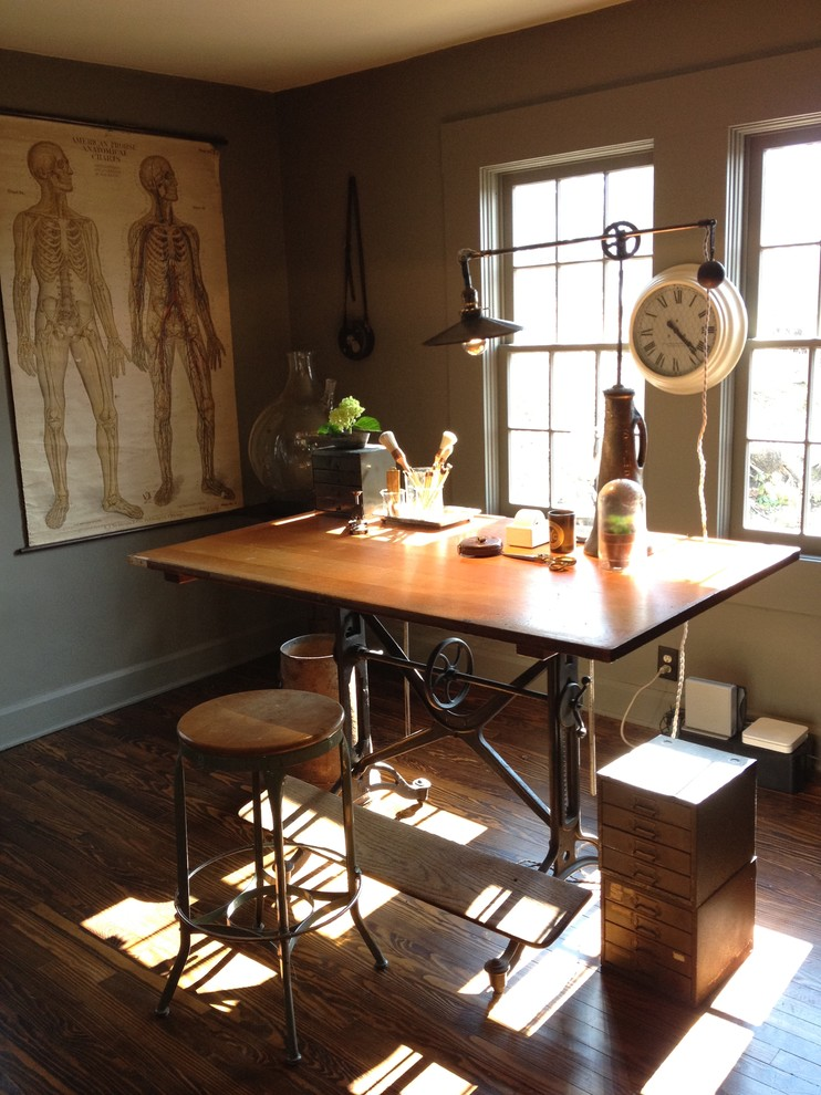 Drafting Tables Home Office Industrial with None