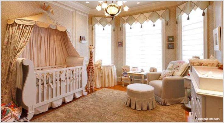 Dutailier Nursery with 7 Drawer Dresser Armoire Baby Nursery Bookcase Bunny Call Us 561 2063