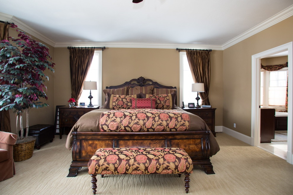 Eastern Accents Bedding Bedroom Traditional with Drapery Eastern Accents Bedding Fabrica Carpeting Fine Furniture Design Luxury Bedding Luxury