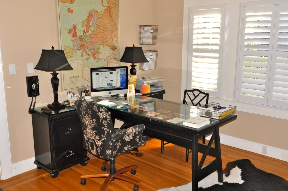 Eddie Bauer Furniture Home Office Contemporary with All American All American Design and Furnishings Asid Baseboards Builder California Commercial