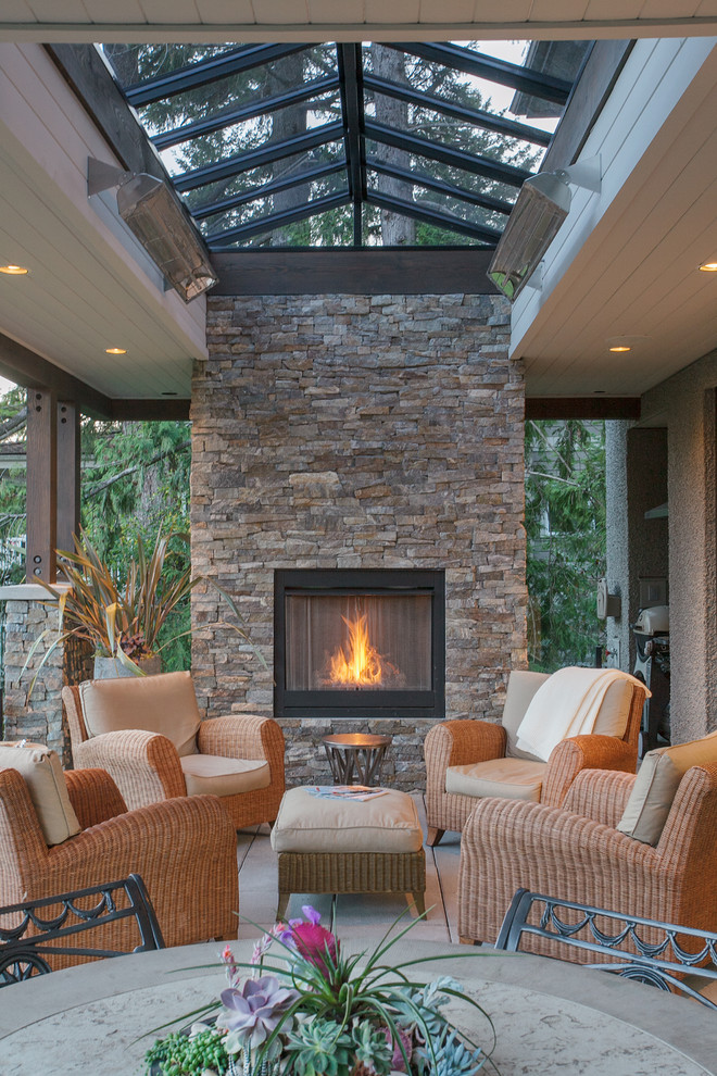 Electric Patio Heaters Patio Contemporary with Black Aluminum Skylight Frame Covered Patio Electric Outdoor Patio Heaters Gas Fireplace