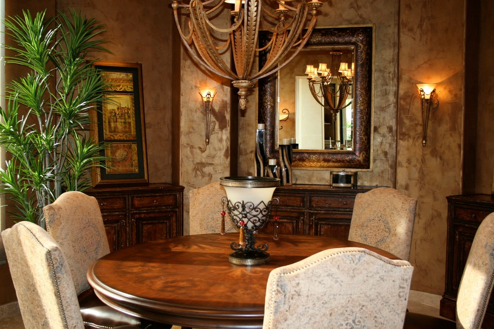 Expandable Round Dining Table Dining Room with Dining Room Expandable Round Dining Table Fine Art Chandelier Lustrestone Metallic Walls