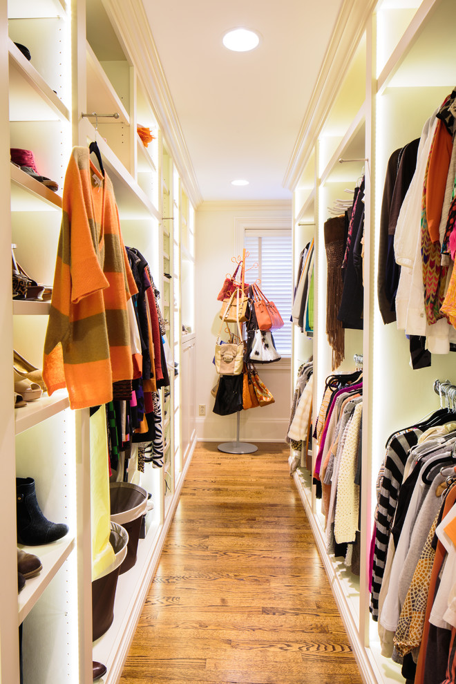 Free Standing Coat Rack Closet Traditional with Built in Storage Built Ins Ceiling Lighting Crown Molding Narrow Closet Purse Rack Recessed