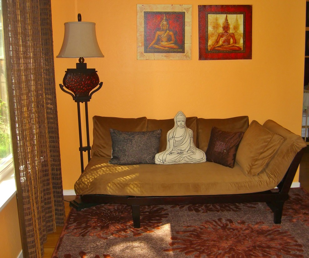 Office Futon. Futon Mattress Cover Bedroom Asian With Buddha Contemporary  Custom Made Ethnic Floor Lamp
