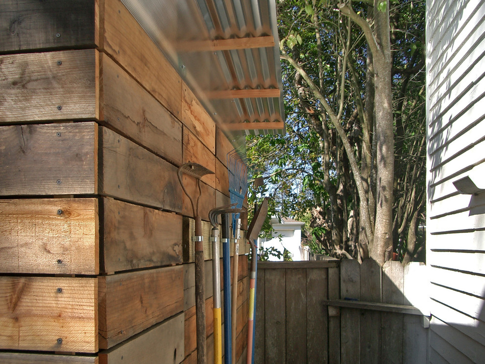 Garden Tool Rack Spaces Modern with Categoryspacesstylemodernlocationlos Angeles